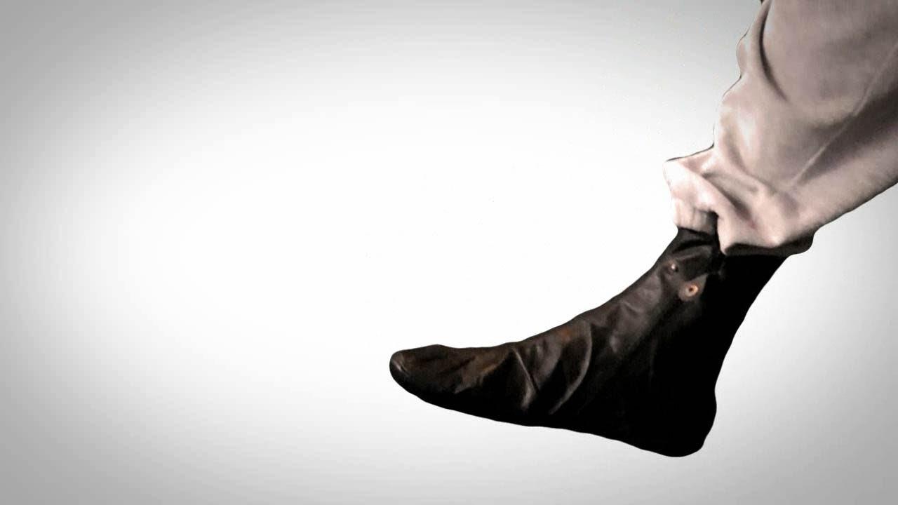 wudhu socks